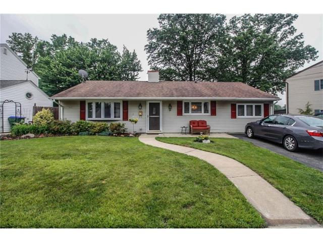 24 Raleigh Road, Edison, NJ 08817 (MLS #1719905) :: The Dekanski Home Selling Team