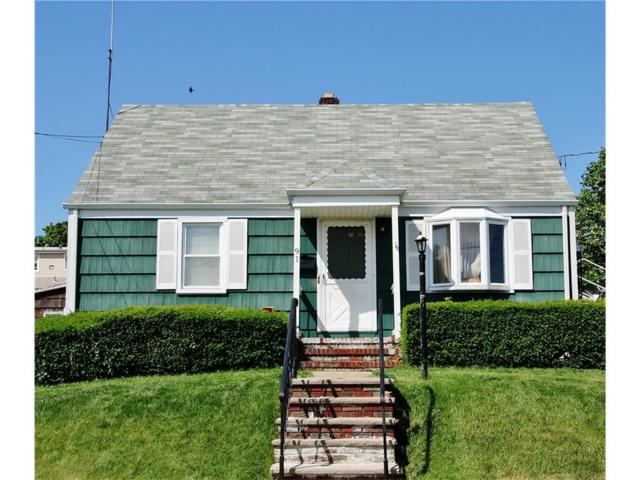 91 Strawberry Hill Avenue, Woodbridge Proper, NJ 07095 (MLS #1719908) :: The Dekanski Home Selling Team
