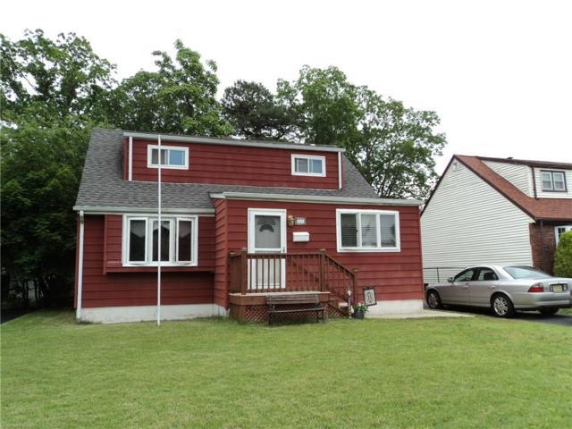 202 Austin Avenue, Old Bridge, NJ 08857 (MLS #1719919) :: The Dekanski Home Selling Team