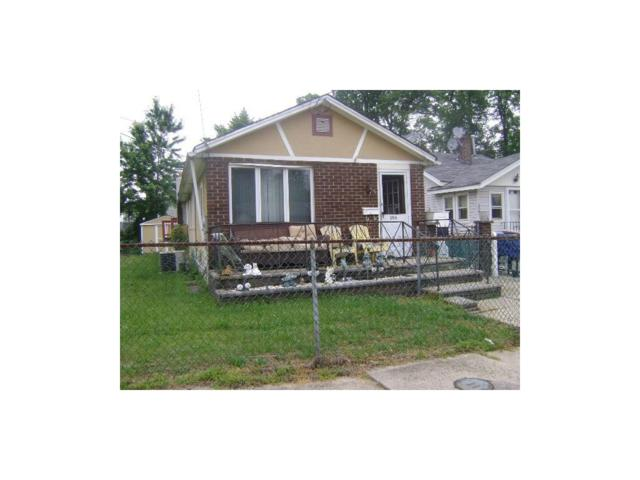 206 Birchwood Drive, Old Bridge, NJ 07735 (MLS #1719925) :: The Dekanski Home Selling Team