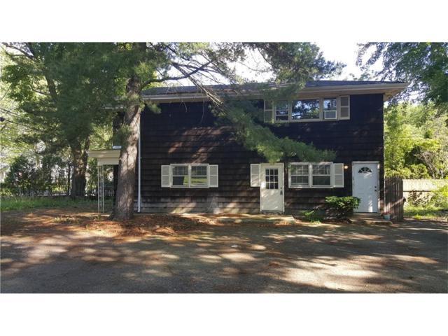 719 Main Street, Metuchen, NJ 08840 (MLS #1719936) :: The Dekanski Home Selling Team