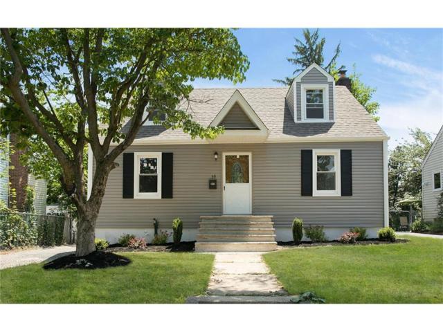 56 Cleremont Avenue, North Brunswick, NJ 08902 (MLS #1719948) :: The Dekanski Home Selling Team