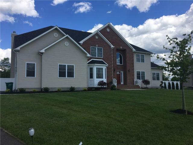 18 Adam Court, Monroe, NJ 08831 (MLS #1719972) :: The Dekanski Home Selling Team
