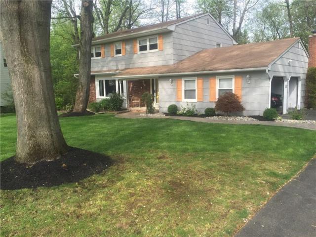 16 Brookside Court, East Brunswick, NJ 08816 (MLS #1719997) :: The Dekanski Home Selling Team