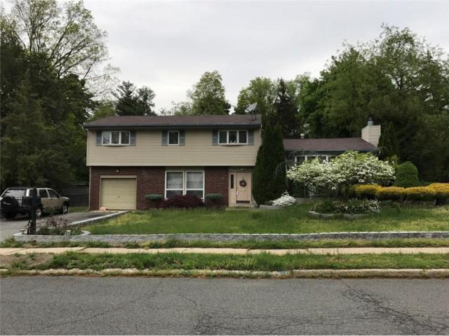 33 Corona Road, East Brunswick, NJ 08816 (MLS #1720004) :: The Dekanski Home Selling Team