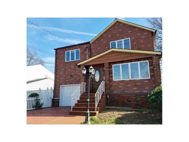 209 Mawbey Street, Woodbridge Proper, NJ 07095 (MLS #1720005) :: The Dekanski Home Selling Team