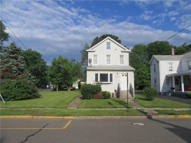 607 Linden Avenue, Woodbridge Proper, NJ 07095 (MLS #1720031) :: The Dekanski Home Selling Team