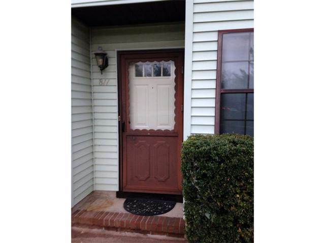 811 Orlando Street, Edison, NJ 08817 (MLS #1720033) :: The Dekanski Home Selling Team