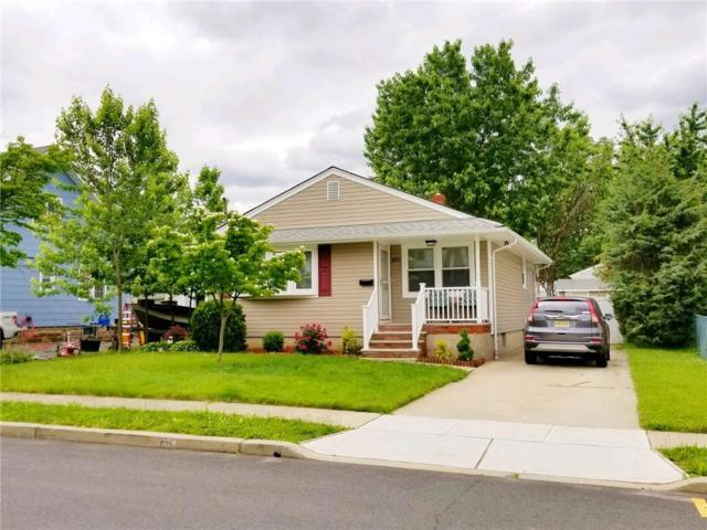 821 Harrell Avenue, Woodbridge Proper, NJ 07095 (MLS #1720041) :: The Dekanski Home Selling Team