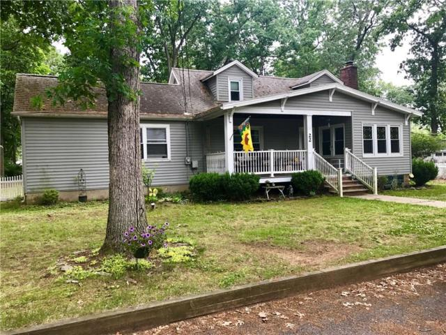 22 Oak Street, Spotswood, NJ 08884 (MLS #1720066) :: The Dekanski Home Selling Team