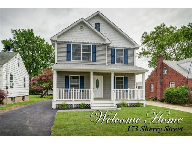 173 Sherry Street, Woodbridge Proper, NJ 07095 (MLS #1720072) :: The Dekanski Home Selling Team