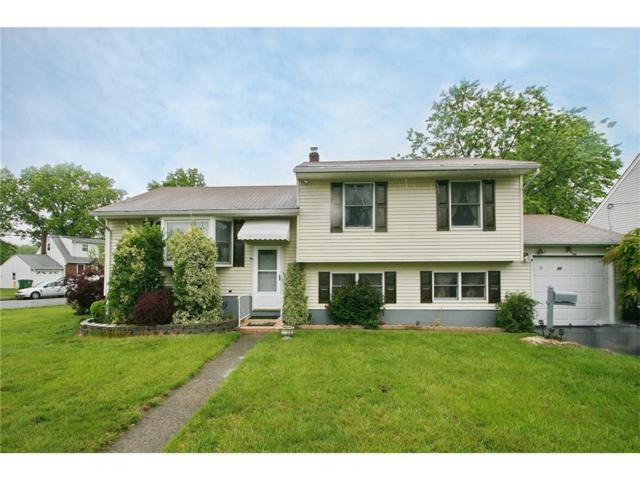21 Deerwood Road, Edison, NJ 08817 (MLS #1720082) :: The Dekanski Home Selling Team