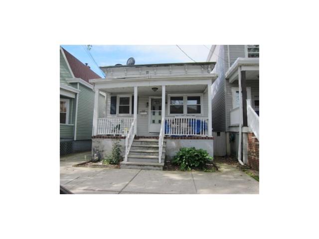 341 Lawrie Street, Perth Amboy, NJ 08861 (MLS #1720093) :: The Dekanski Home Selling Team