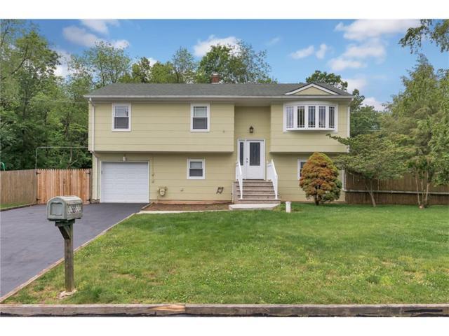 50 Bristol Road, Piscataway, NJ 08854 (MLS #1720125) :: The Dekanski Home Selling Team