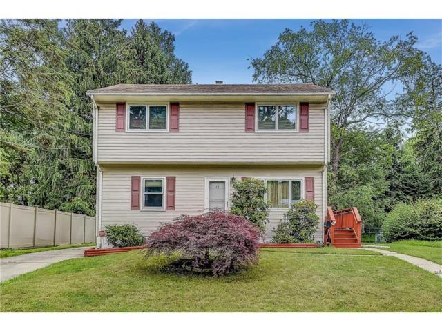 12 Princeton Court, East Brunswick, NJ 08816 (MLS #1720157) :: The Dekanski Home Selling Team