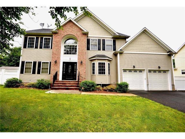 501 Whittier Avenue, Piscataway, NJ 08854 (MLS #1720167) :: The Dekanski Home Selling Team
