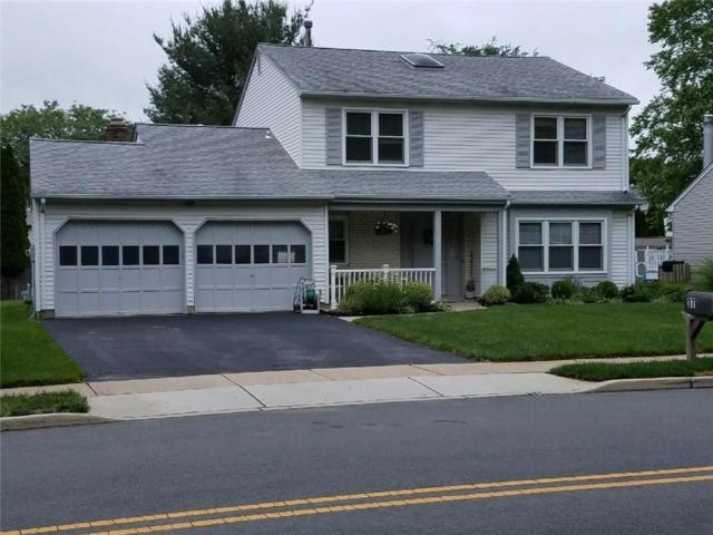 37 Stanley Avenue, South Brunswick, NJ 08810 (MLS #1720179) :: The Dekanski Home Selling Team