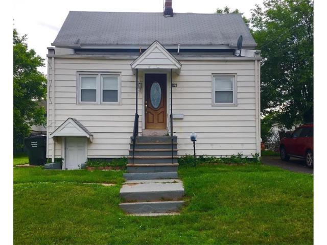 1021 Mereline Avenue, Avenel, NJ 07001 (MLS #1720193) :: J.J. Elek Realty