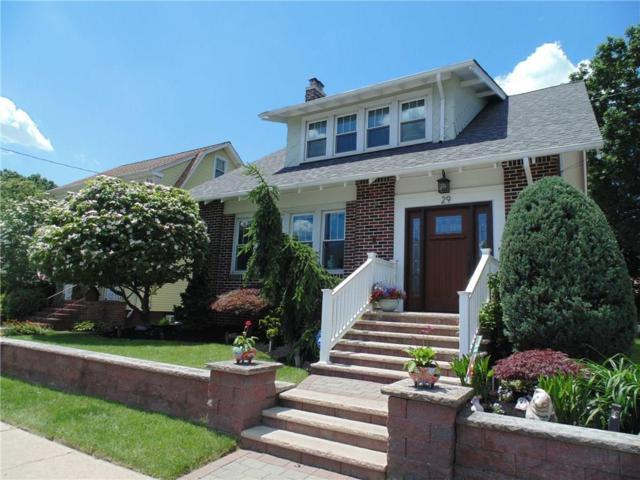 29 Jefferson Avenue, Edison, NJ 08837 (MLS #1720194) :: The Dekanski Home Selling Team