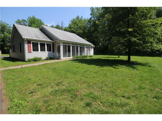 120 S Main Street, Cranbury, NJ 08512 (MLS #1720210) :: The Dekanski Home Selling Team