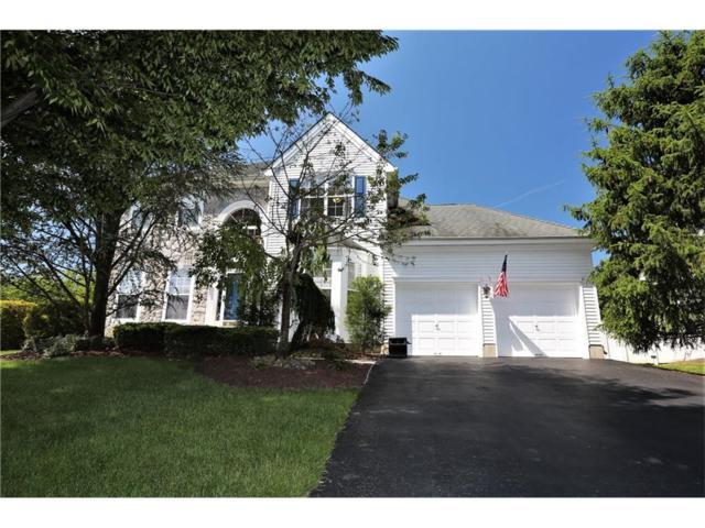 26 Sequoia Drive, South Brunswick, NJ 08810 (MLS #1720213) :: The Dekanski Home Selling Team