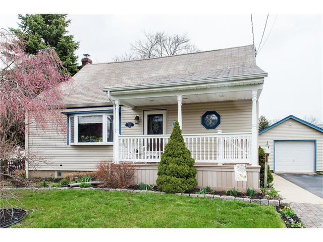 526 Fairview Avenue, Middlesex Boro, NJ 08846 (MLS #1720215) :: The Dekanski Home Selling Team