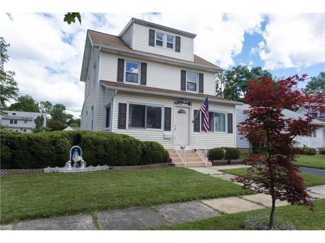 736 2nd Street, Dunellen, NJ 08812 (MLS #1720222) :: The Dekanski Home Selling Team