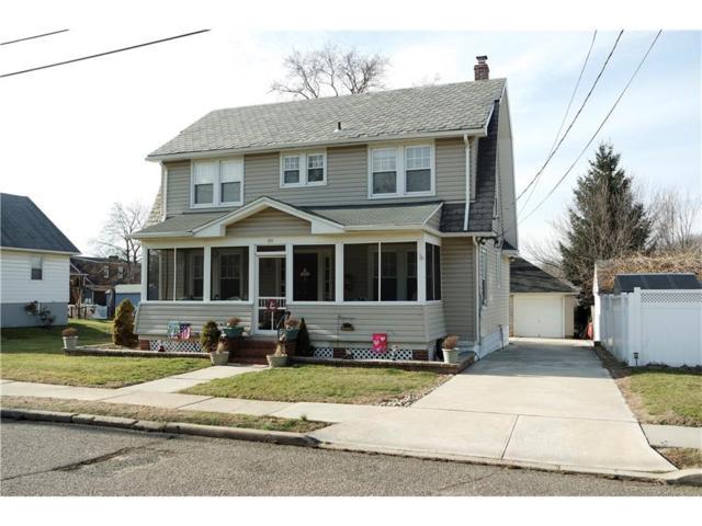 60 Garwood Street, South River, NJ 08882 (MLS #1720240) :: The Dekanski Home Selling Team
