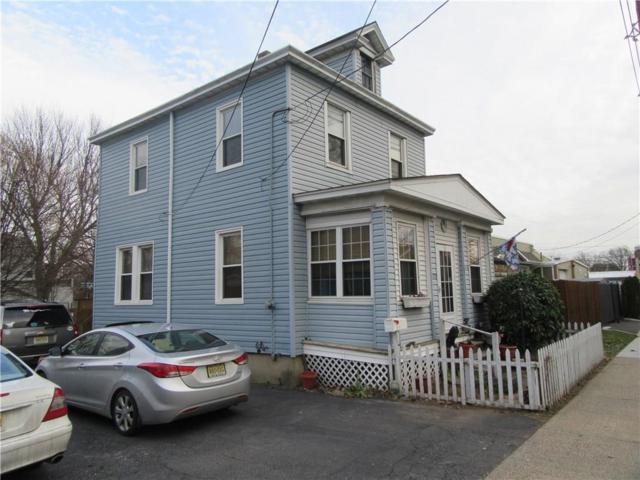210 Ford Avenue, Fords, NJ 08863 (MLS #1720252) :: The Dekanski Home Selling Team