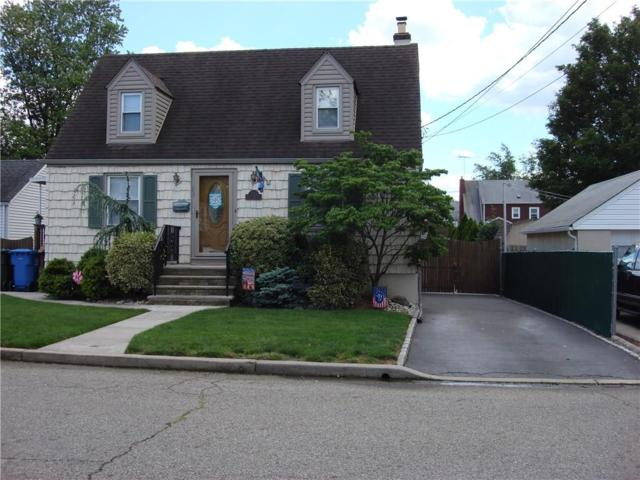 33 Harvard Avenue, Avenel, NJ 07001 (MLS #1720253) :: The Dekanski Home Selling Team