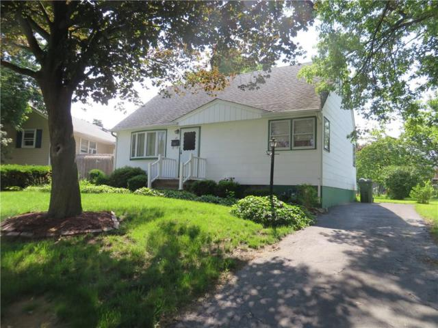 22 Parkway Place, Sayreville, NJ 08859 (MLS #1720270) :: The Dekanski Home Selling Team