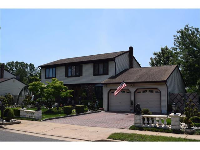 23 Plafsky Drive, Edison, NJ 08817 (MLS #1720277) :: The Dekanski Home Selling Team