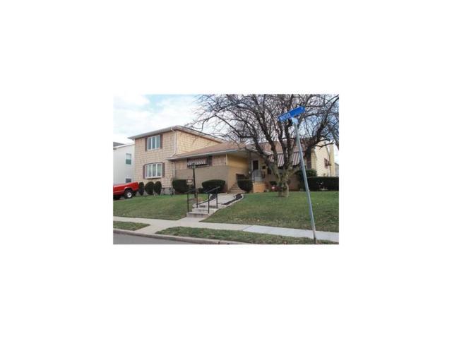 22 N Whittier Street, Carteret, NJ 07008 (MLS #1720281) :: The Dekanski Home Selling Team