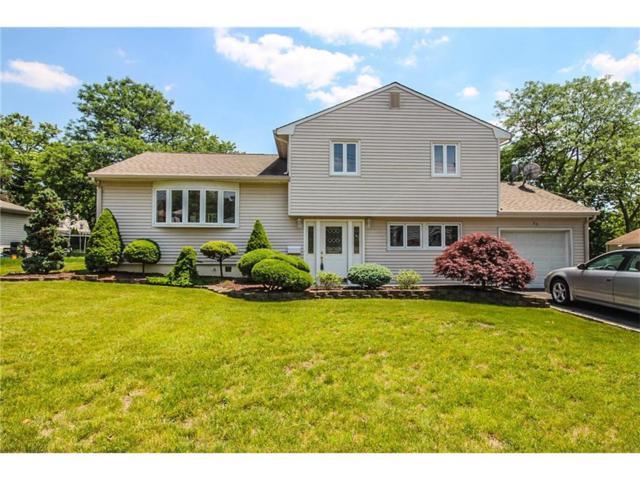55 Creemer Avenue, Iselin, NJ 08830 (MLS #1720284) :: The Dekanski Home Selling Team