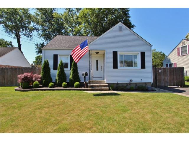 541 Melrose Avenue, South Plainfield, NJ 07080 (MLS #1720305) :: The Dekanski Home Selling Team