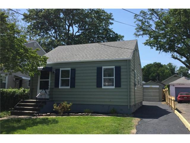 15 Livingston Avenue, Avenel, NJ 07001 (MLS #1720308) :: The Dekanski Home Selling Team