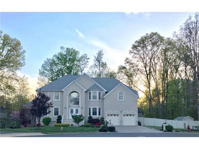 22 Rachel Way, North Brunswick, NJ 08902 (MLS #1720318) :: The Dekanski Home Selling Team