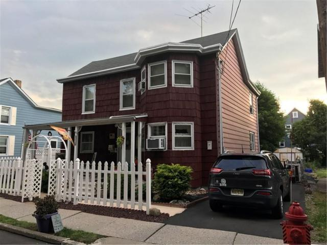 376 Wilmont Street, South Amboy, NJ 08879 (MLS #1720335) :: The Dekanski Home Selling Team