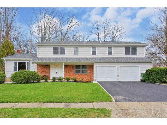 500 Darwin Boulevard, Edison, NJ 08820 (MLS #1720346) :: The Dekanski Home Selling Team