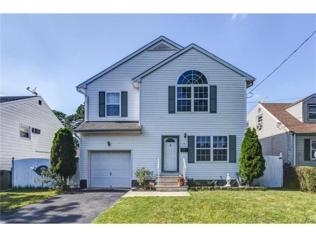 15 Wisteria Street, Edison, NJ 08817 (MLS #1720353) :: The Dekanski Home Selling Team