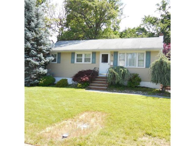 206 1st Street, Middlesex Boro, NJ 08846 (MLS #1720355) :: The Dekanski Home Selling Team