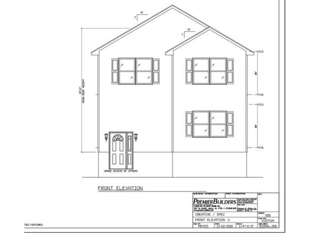 65 Roosevelt Boulevard, Sayreville, NJ 08859 (MLS #1720360) :: The Dekanski Home Selling Team