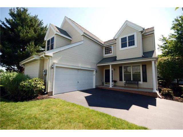 17 Afton Boulevard, Monroe, NJ 08831 (MLS #1720365) :: The Dekanski Home Selling Team