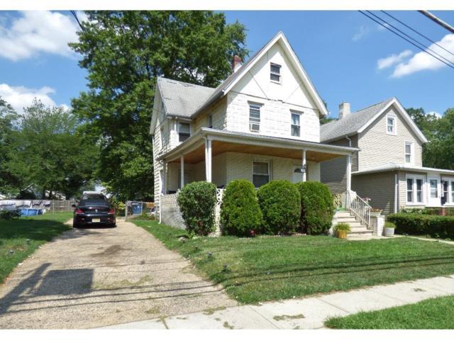 311 Rock Avenue, Piscataway, NJ 08854 (MLS #1720370) :: The Dekanski Home Selling Team