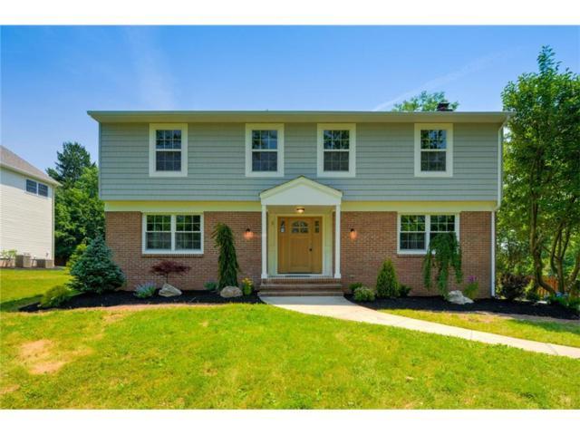 3 Homestead Road, Edison, NJ 08820 (MLS #1720375) :: The Dekanski Home Selling Team