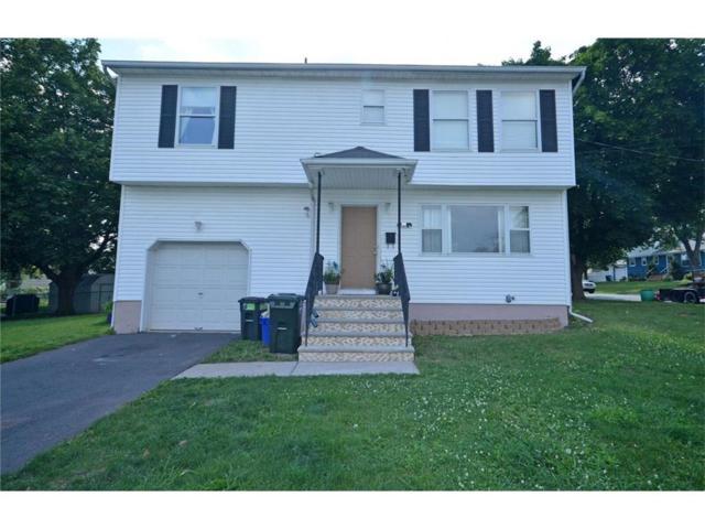 201 Richards Avenue, Piscataway, NJ 08854 (MLS #1720428) :: The Dekanski Home Selling Team