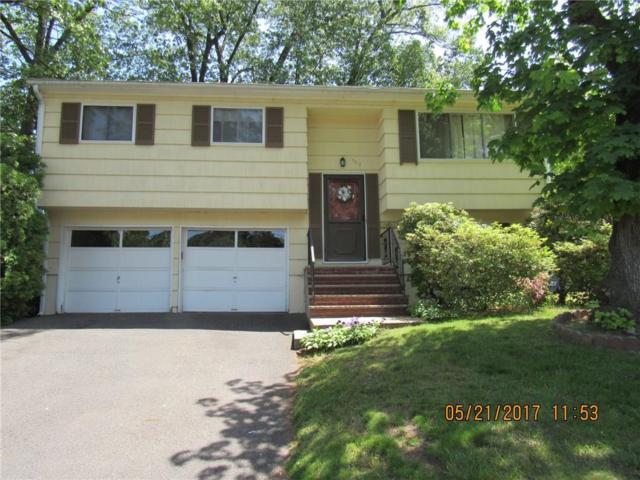 1569 Grant Avenue, South Plainfield, NJ 07080 (MLS #1720452) :: The Dekanski Home Selling Team