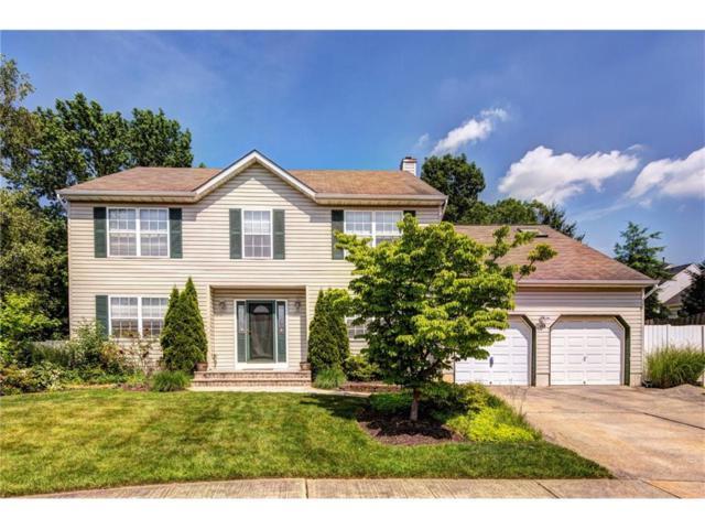 128 Bissett Street, Sayreville, NJ 08872 (MLS #1720475) :: The Dekanski Home Selling Team