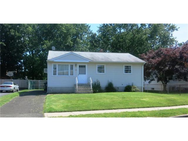 143 North Street, Woodbridge Proper, NJ 07095 (MLS #1720504) :: The Dekanski Home Selling Team