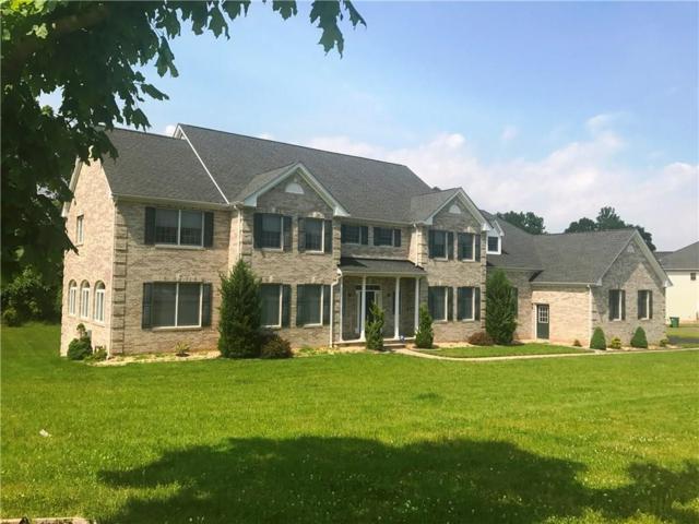 12 Hayduk Drive, Edison, NJ 08820 (MLS #1720511) :: The Dekanski Home Selling Team